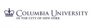 Logo-columbia university in the city of new york